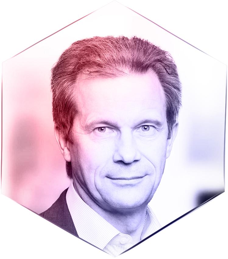 Dr. Michael Holzner