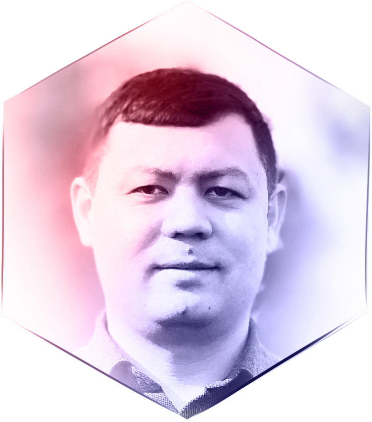 AZIM KHAKULOV